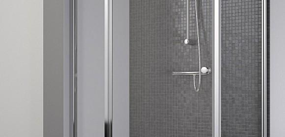 Prysznic na wymiar praktycznym rozwiązaniem.