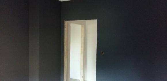 Usługi malowania ścian w Poznaniu